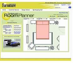 Room furniture planner software Plan