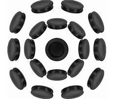 Rubber piggy bank plugs Plan