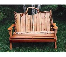 Rustic chair.aspx Plan