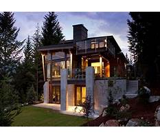 Rustic elegant home plans Plan