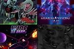 Sci-Fi Combat Music