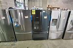 Scratch and Dent Appliance Warehouse
