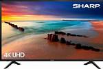 Sharp 60 Inch TV