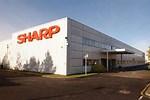 Sharp Corp