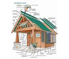 Shed with loft plans.aspx Plan