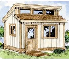 Shed workshop plans.aspx Plan