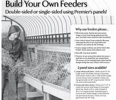 Sheep feeder plans.aspx Plan
