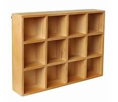 Shelving units wood.aspx Plan