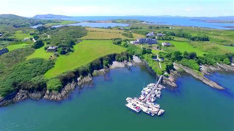 Sherkin Island Ireland