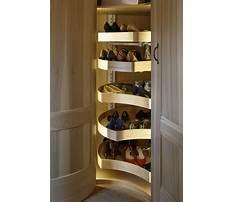 Shoe cabinet doors Plan
