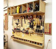 Shop woodworking tools Plan