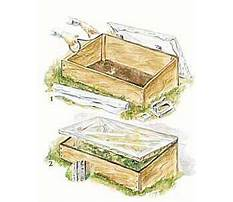 Simple daybed frame.aspx Plan