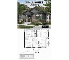Simple home plans Plan