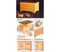 Simple wooden box designs.aspx Plan