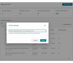 Sitemap xml bing Plan