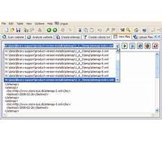 Sitemap xml refer to rewritten urls Plan