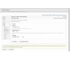 Sitemap xml security Plan