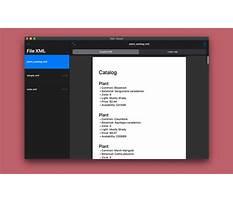 Sitemap10 xml viewer mac Plan