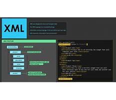 Sitemap14 xml tutorial pdf Plan