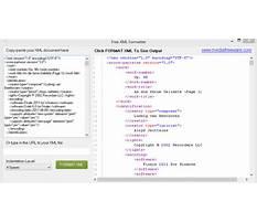 Sitemap34 xml formatter freeware Plan