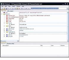 Sitemaps xml notepad microsoft Plan