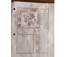 Small basement workshop plans Plan