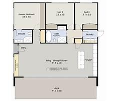 Small beach house plans nz Plan