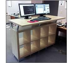 Small office desk ikea Plan