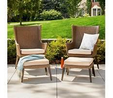 Small patio furniture target Plan