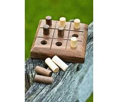 Small projects to build with wood Plan