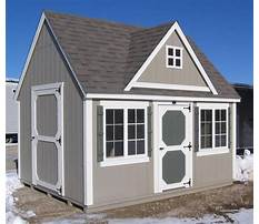 Small shed designs.aspx Plan