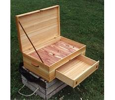 Small wood home projects Plan