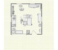 Small wood shop building plans Plan