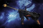 Space Battle Aliens