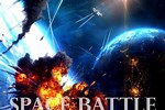 Space Battle Ambience