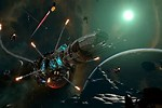 Space Battleship Game