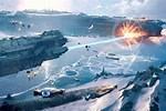 Space Fleet Battle