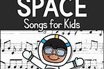 Space Music Top Songs