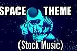 Space Theme Music