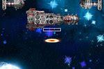Space War Gameplay