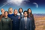 Spaceman 1 Hour Space Force