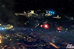 Spaceship Battles Movies