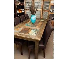 Square wood dining table diy.aspx Plan