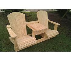 Stackable adirondack chair.aspx Plan