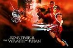 Star Trek Wrath of Khan Full Movie Free
