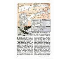 Steel crossbow plans Plan