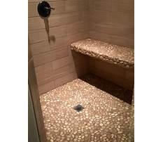 Stone pebbles for shower floor.aspx Plan