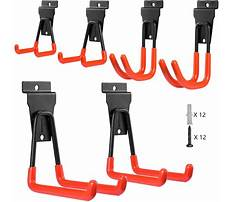Storage for garage on the wall space saver Plan