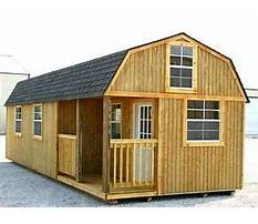 Storage shed free plans.aspx Plan