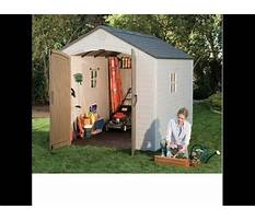 Storage shed plastic.aspx Plan